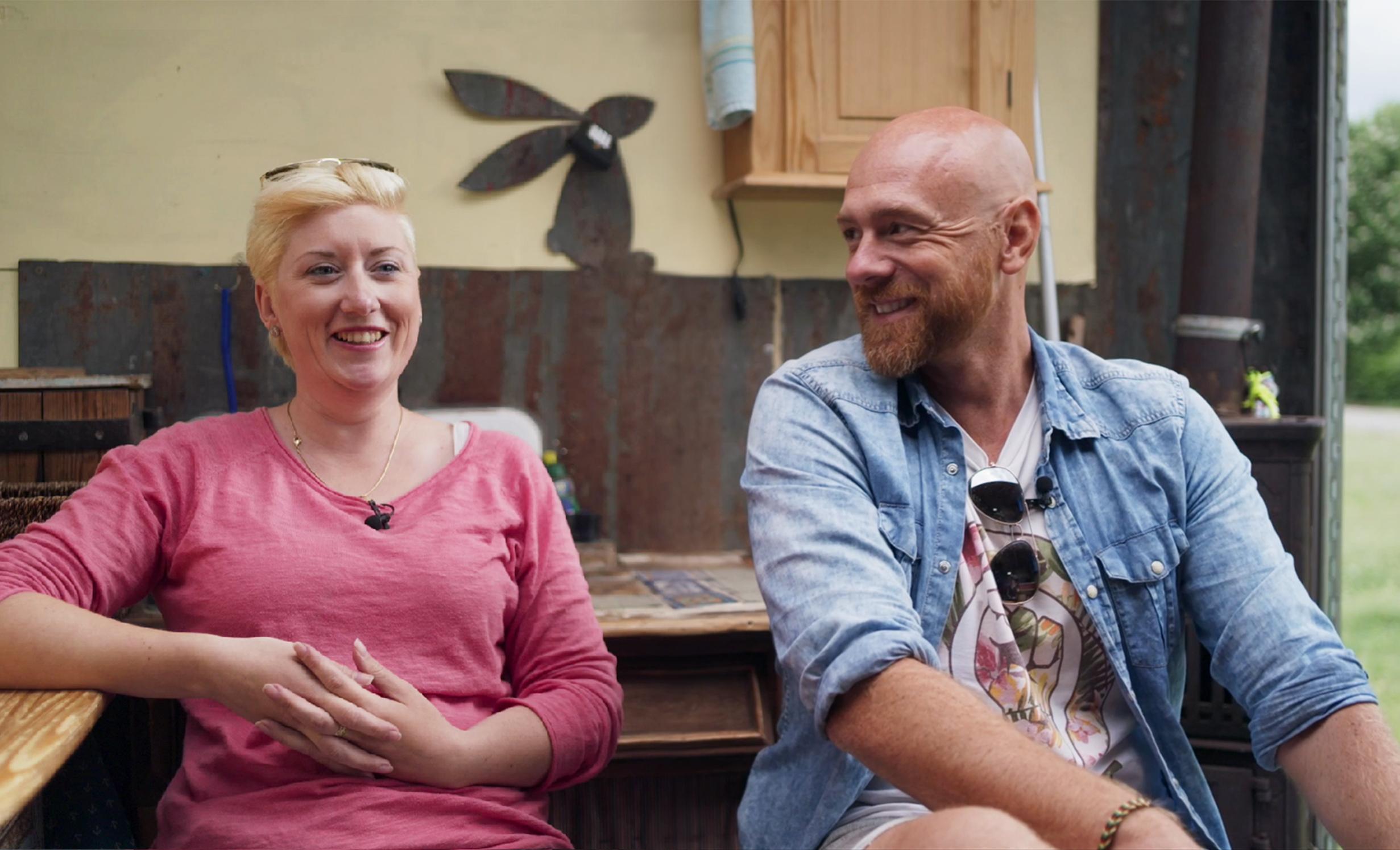 Nathalie & Frank Röder